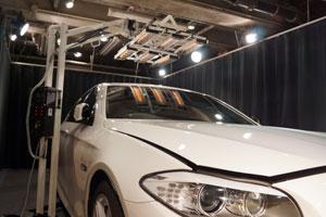 BMW528iRバンパー交換・F撥水・T'sWS-1 (16)